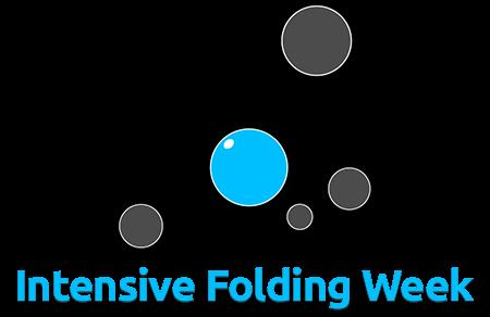 Intensive Folding Week