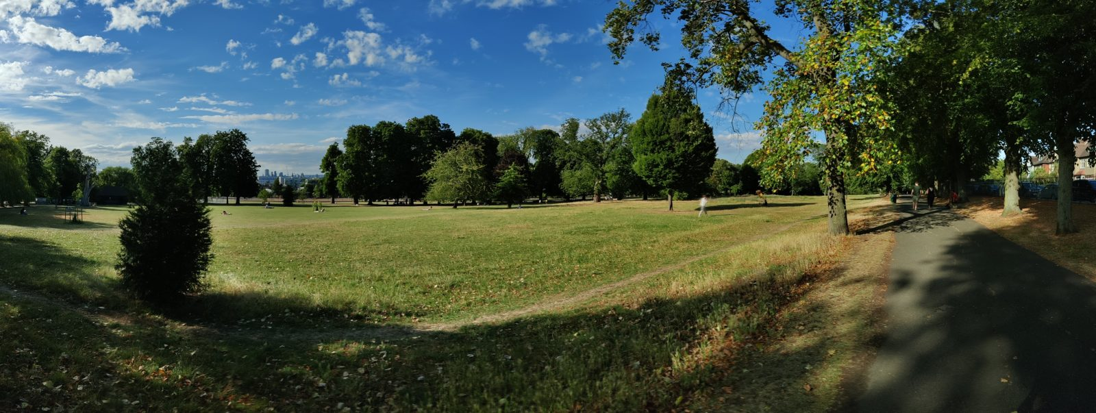 10 Panorama