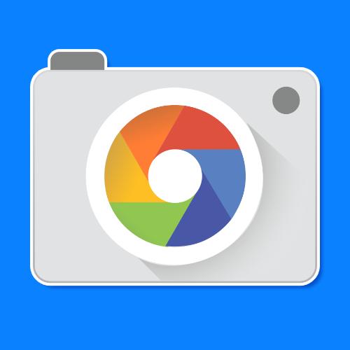 Google Camera Redmi Note 8 Pro