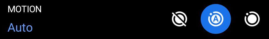 Motion Google Camera 7