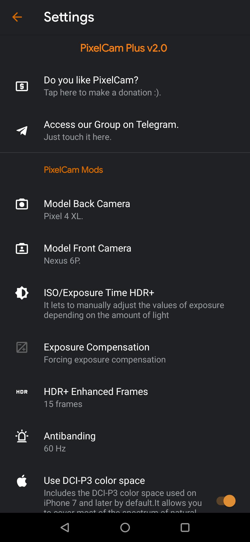 PixelCam Plus