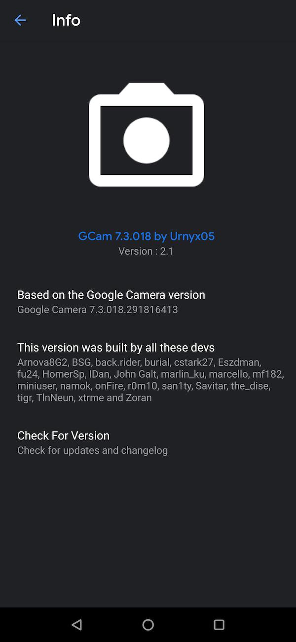GCam_7.3.018_Urnyx05-v2.1