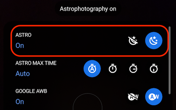 Enable Astrophotography