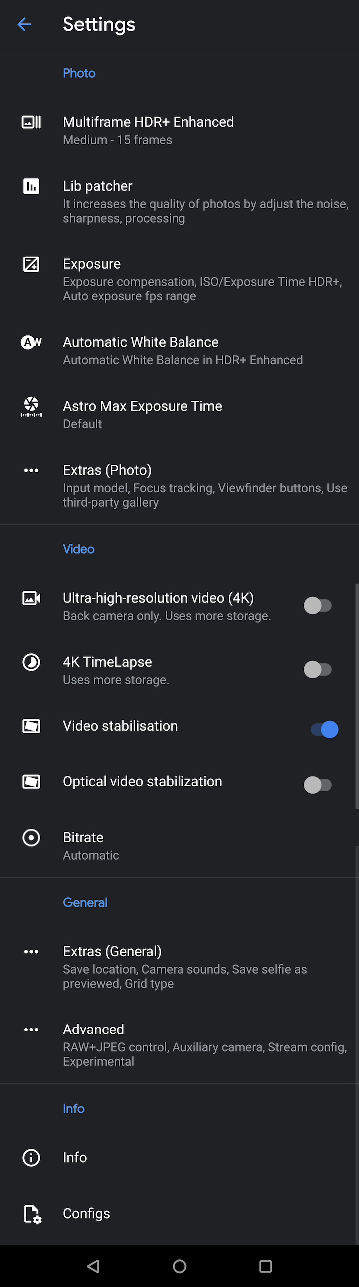 Google Camera Wichaya 02