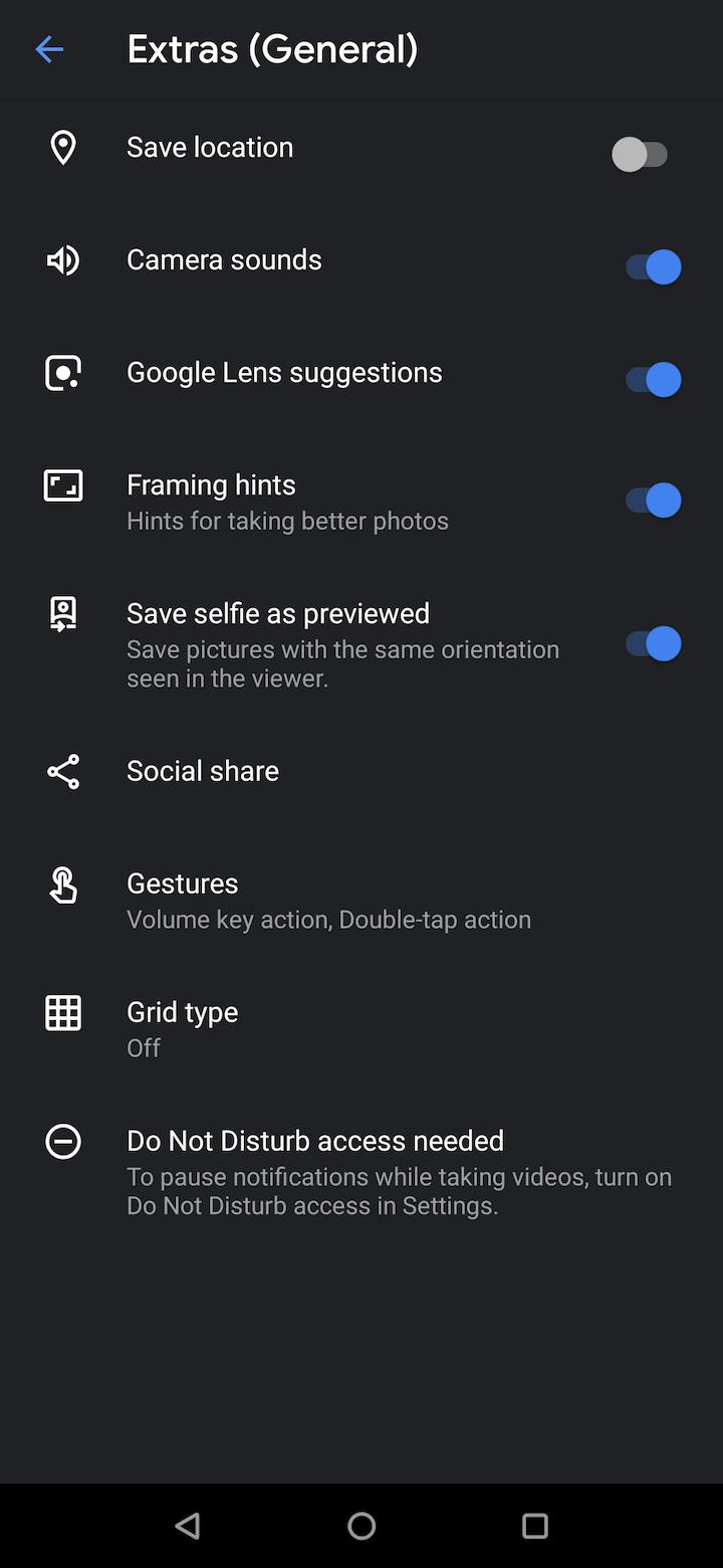 Google Camera Wichaya 04