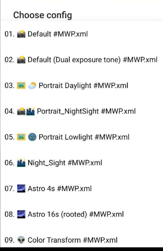 7.3.020_MWP_Snapper_V6 Configs