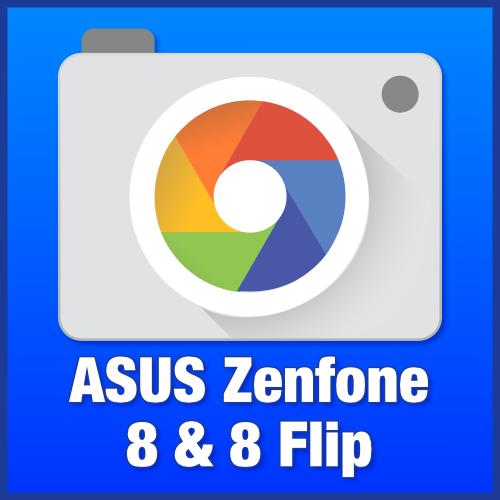 GCam Zenfone 8 & 8 Flip